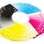 これは欲しい!!色で遊ぶ、CMYKトランプ「CMYK Playing Cards」が素敵
