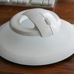 これが未来のマウスか…浮上無線マウスが超絶欲しい