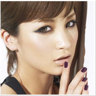 TOYOTA VitzのCMに出てる黒田エイミが美人すぎると僕の中で話題に