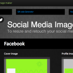 【ブクマ】各種SNSに適したプロフ画像を、簡単に作成できる便利なサイト